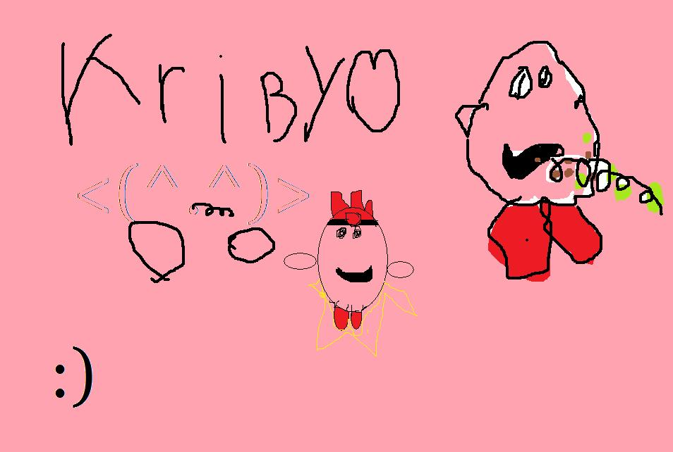 kriby<(^.^)>
