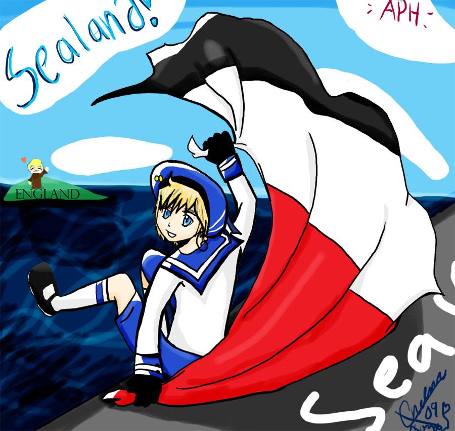 [APH] Sealand