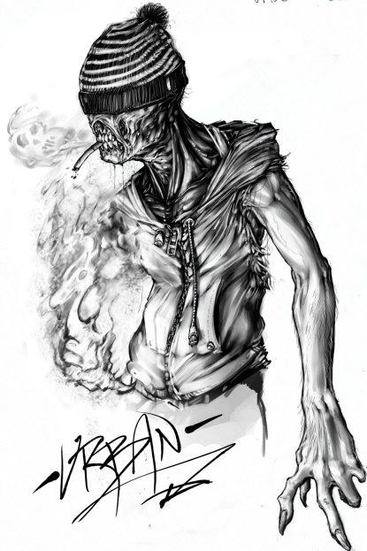 Urban Demon