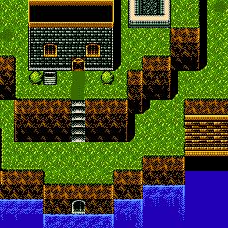 NES Tiles