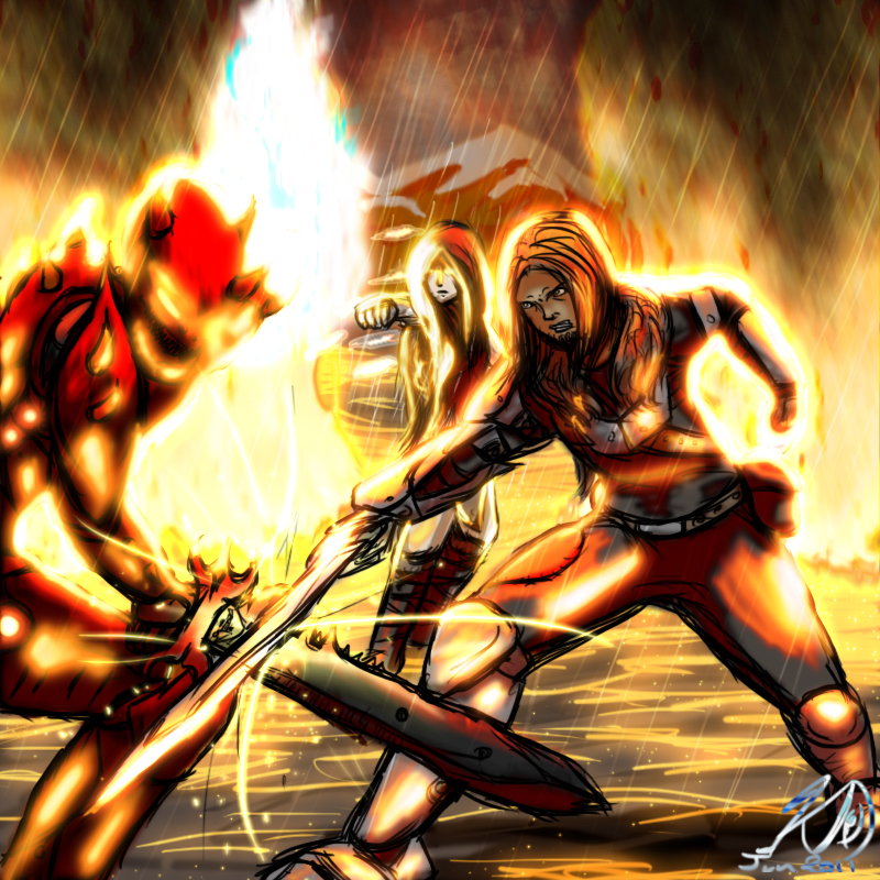 RoF: Last Battle