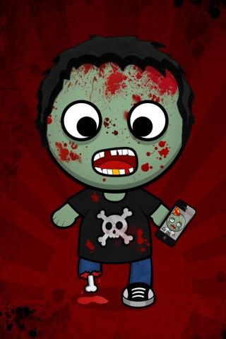 my zombie me
