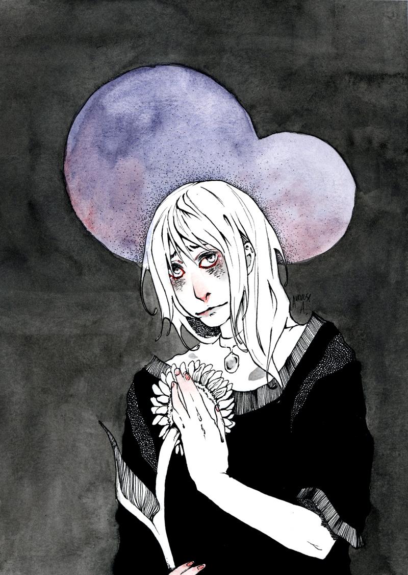 Commission Rachel