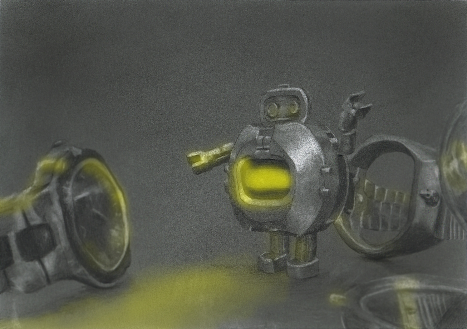 Watch-bot