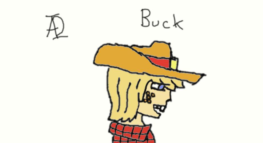B.S. Buck