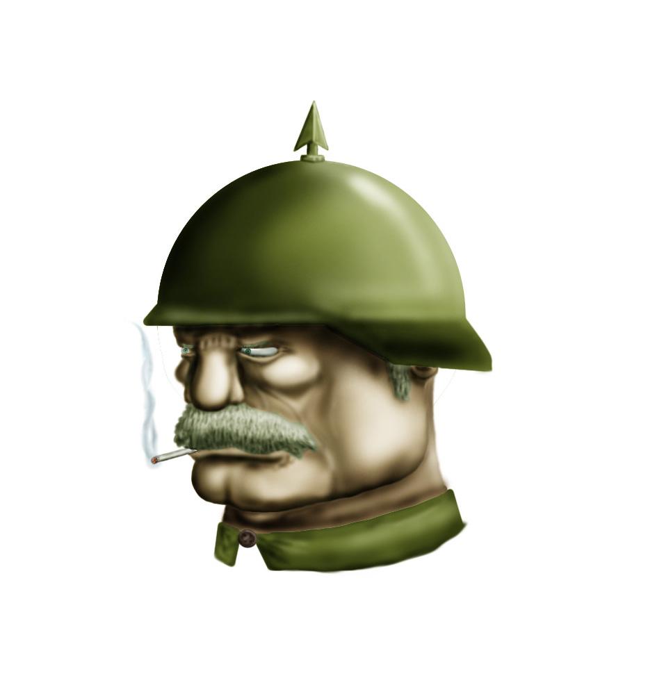 Marschall Schnurbard