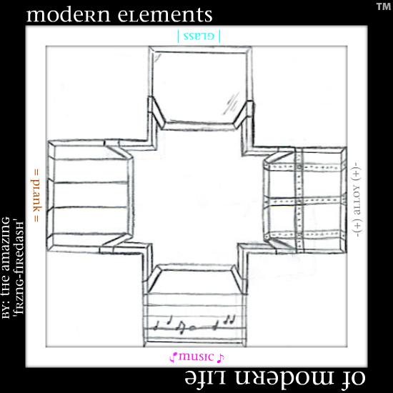 Modern Elements