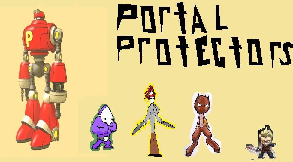 Portal Protectors