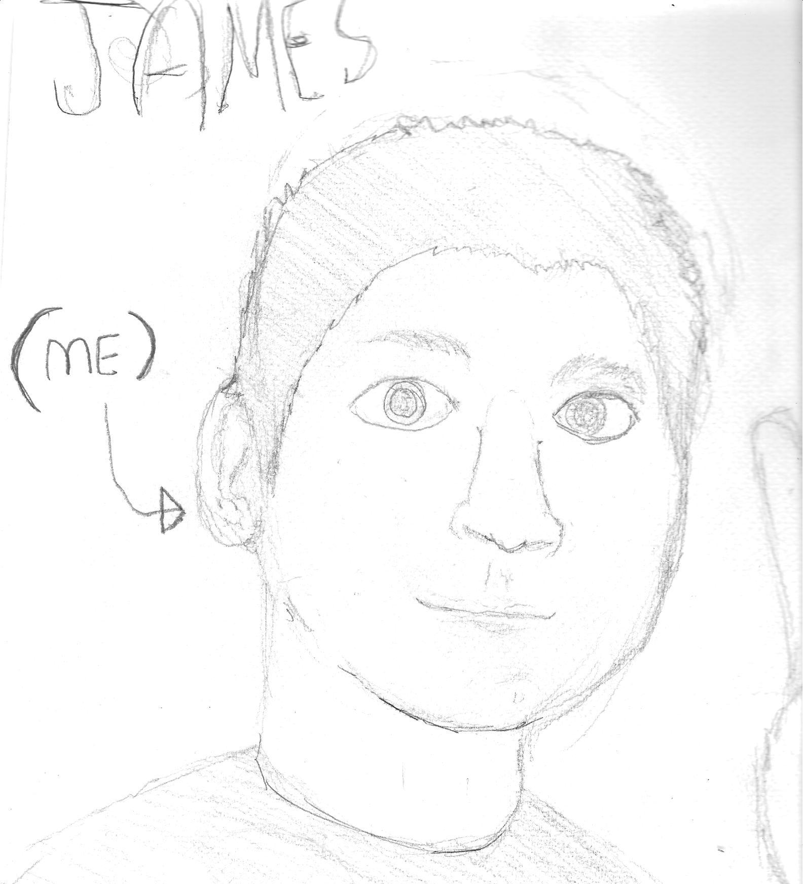 My self portrait