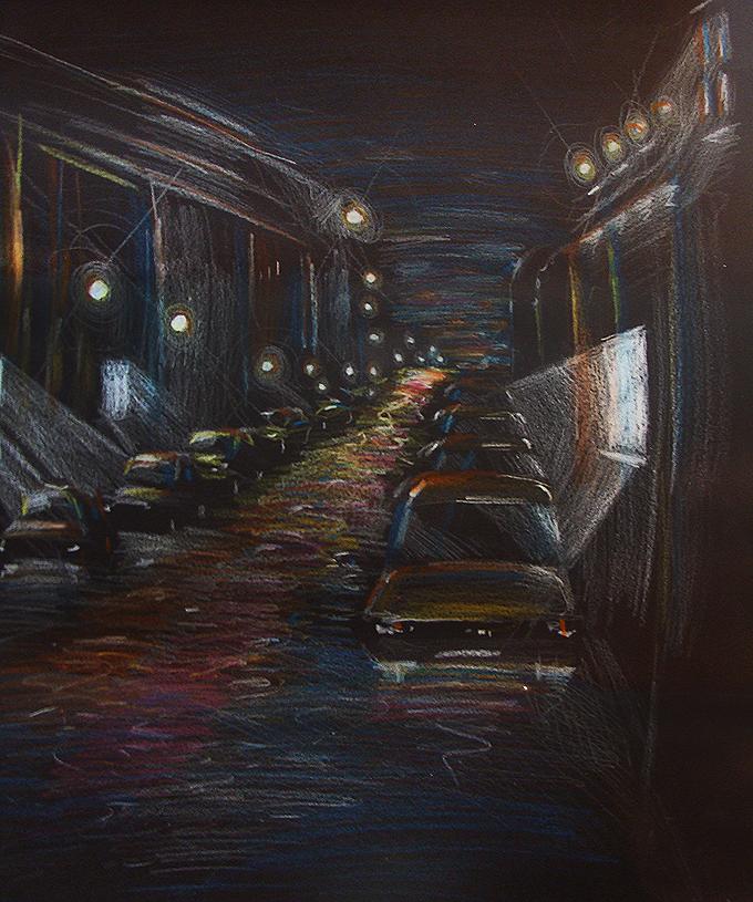 Street by night 4