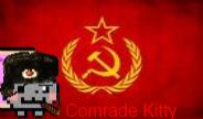 Comrade Kitty :3