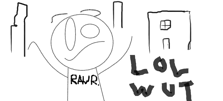 Rawr Bro