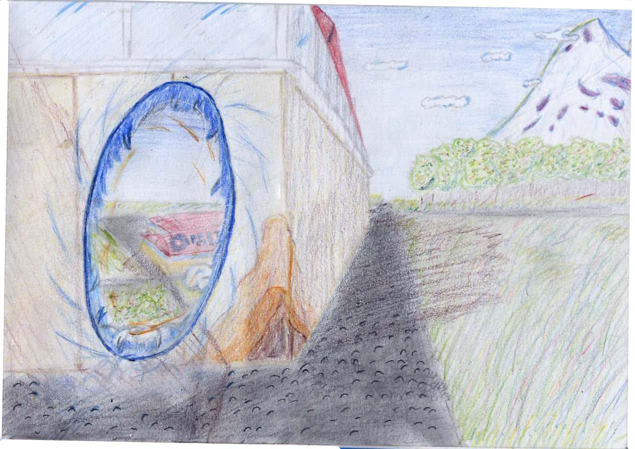 Portal Outside