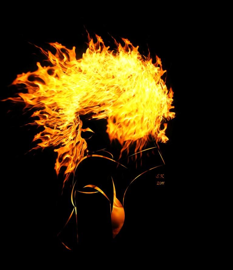 She Flame