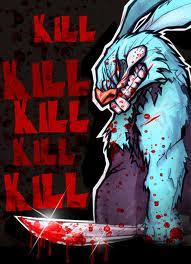 Killer Bunnie