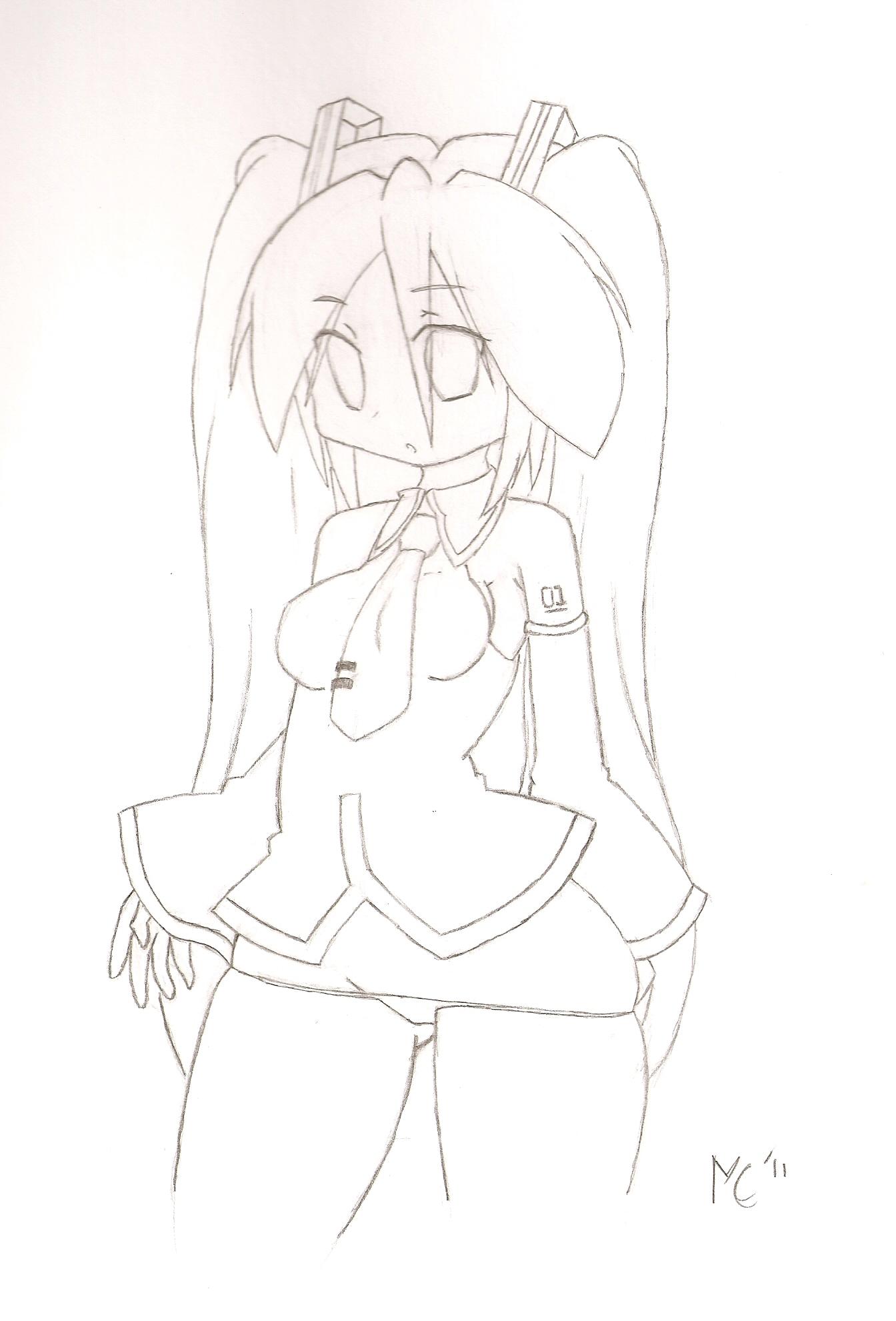 Another Miku
