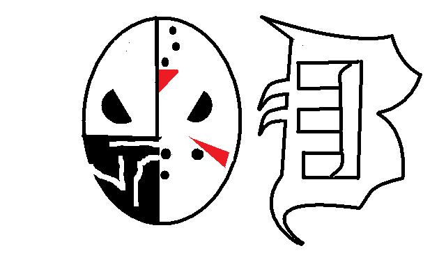 bad meets evil logo