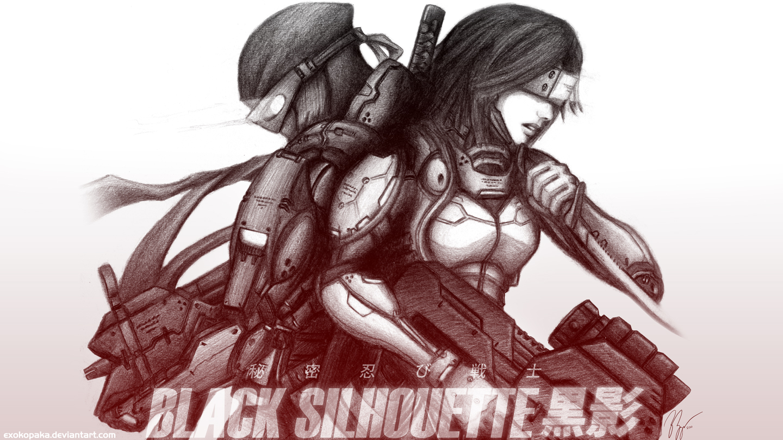 Dark Assassins