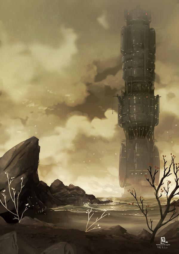 COTT: Tower