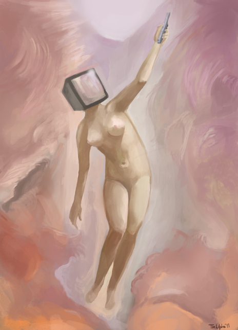 Goddess Of Television