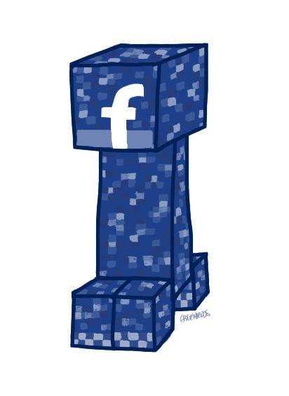 Facebook Creeper