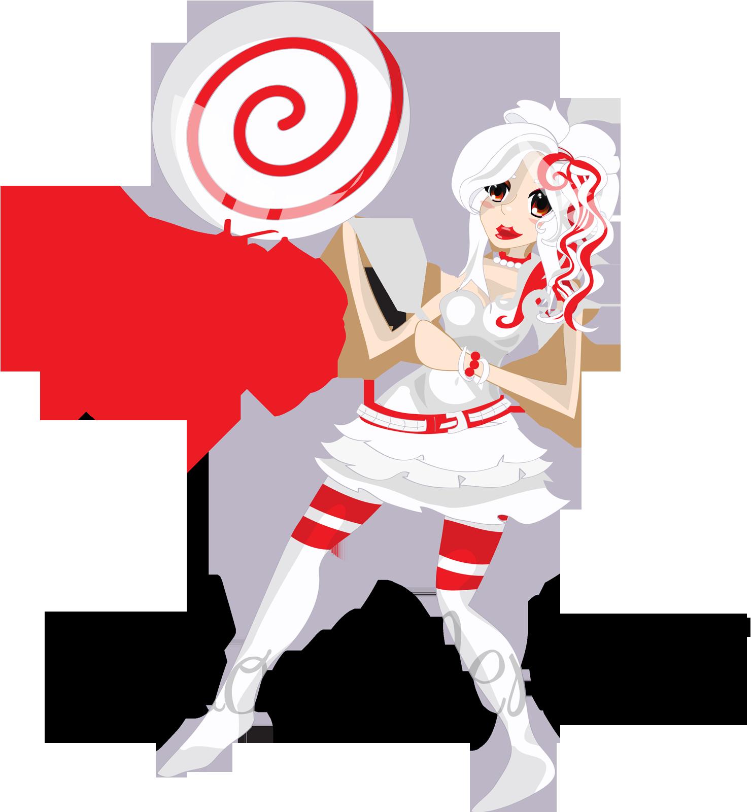 Ooh! Minty!