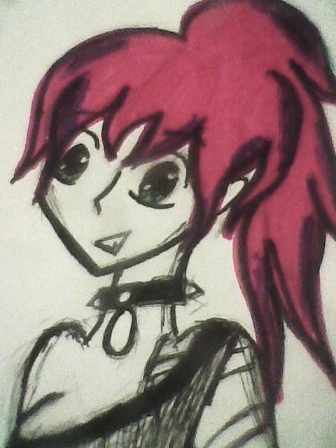 Character:Gamma-Ray-Gamden