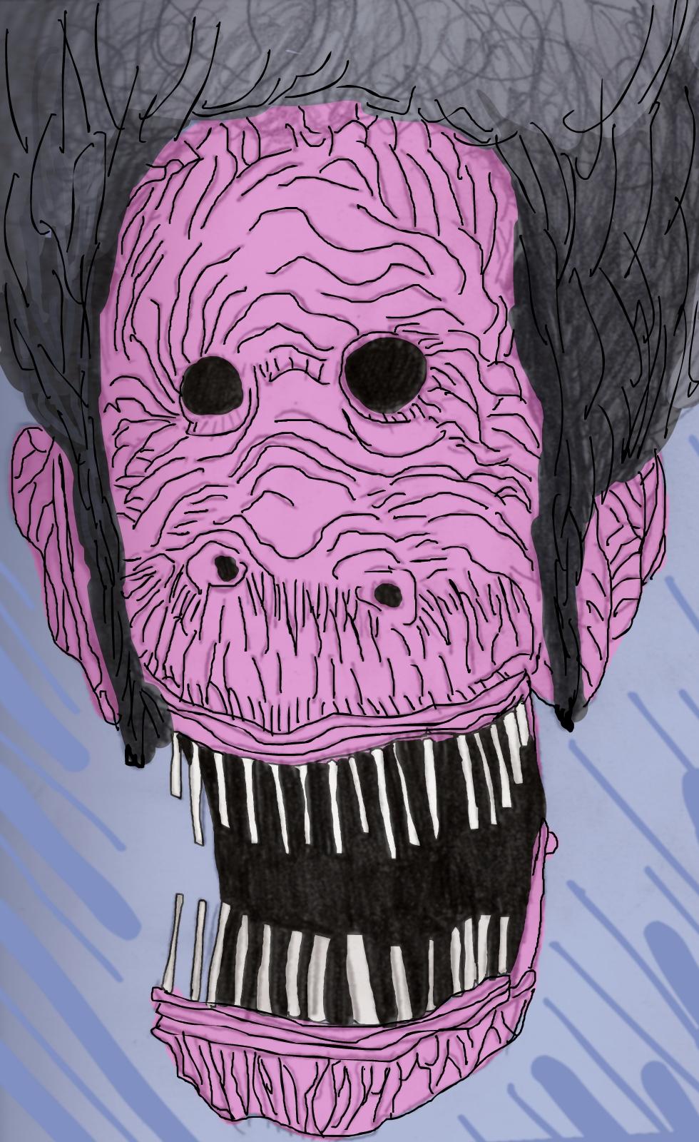 Wrinkle Man