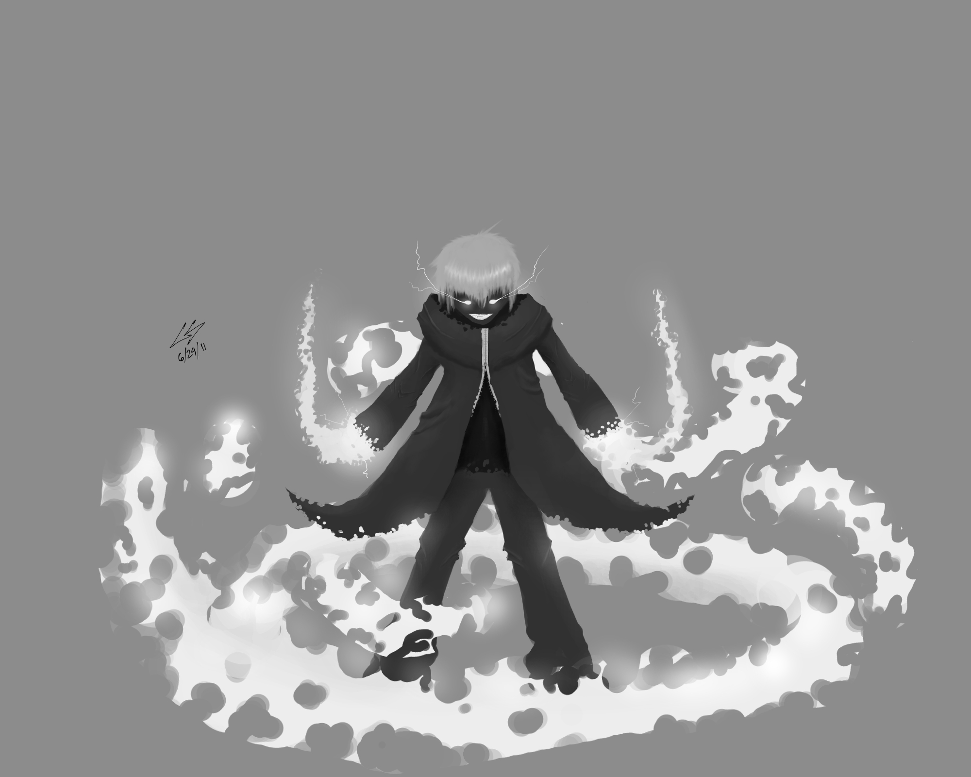 Young Sorcerer