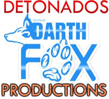 DarthFox detonados