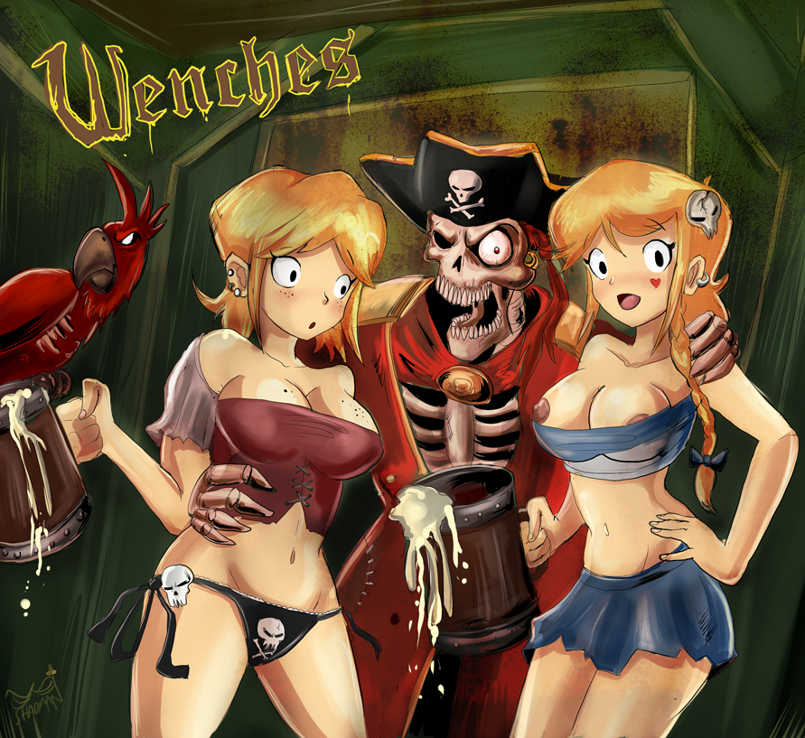 Wenches