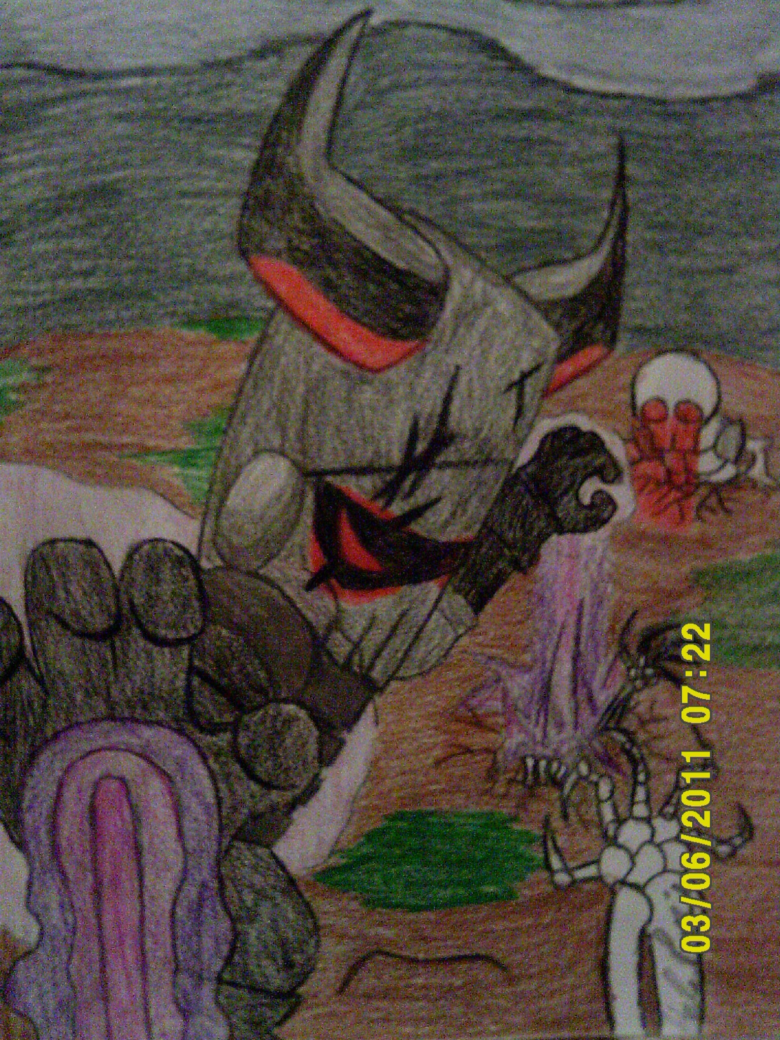 """Necromancer's """"Darkest"""" Hour"""