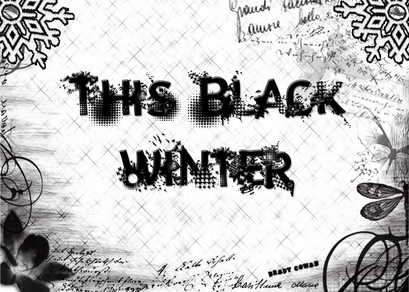 This Black Winter