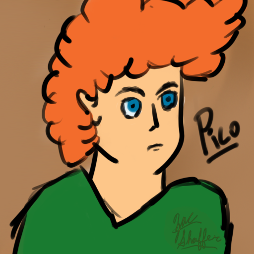 My Horrible Pico