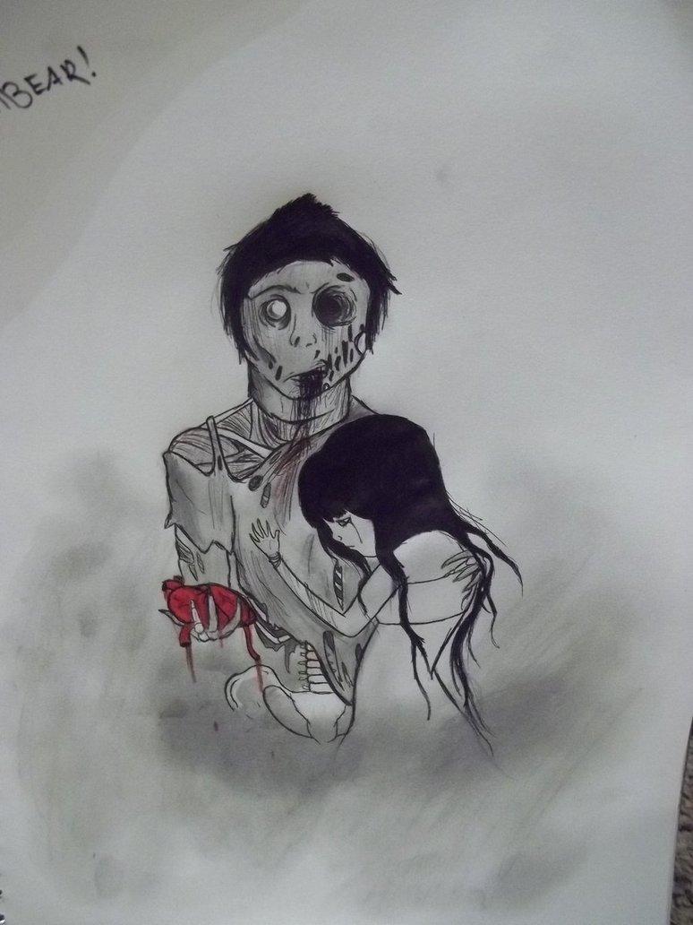 I Love a Zombie