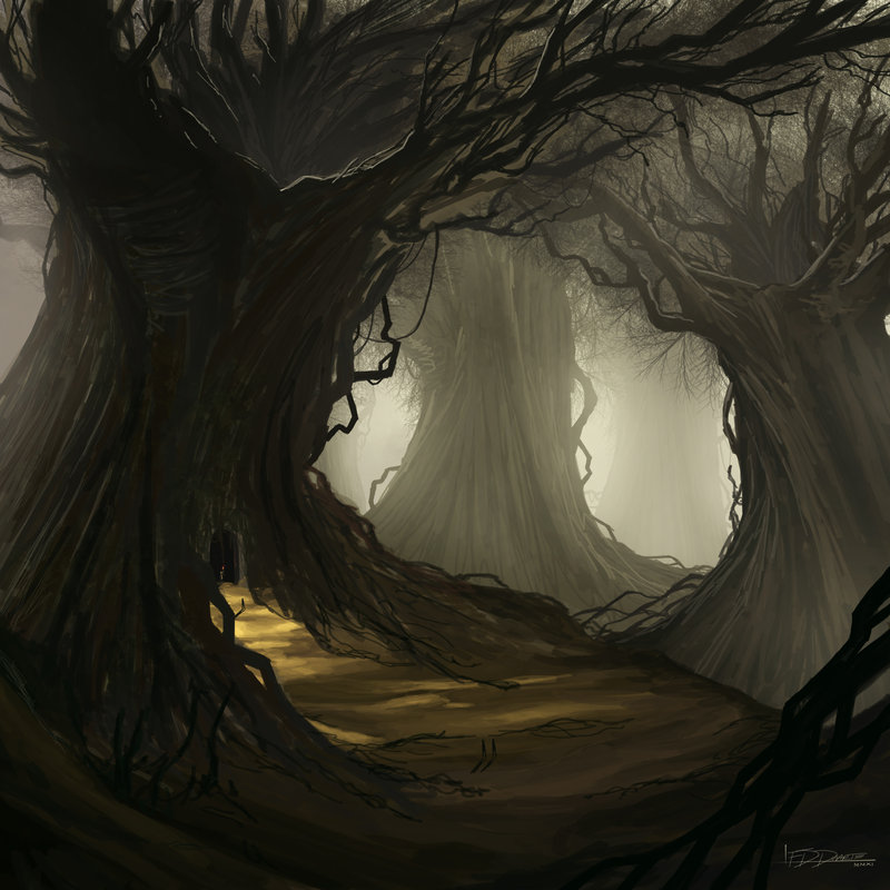 Forest of Legend