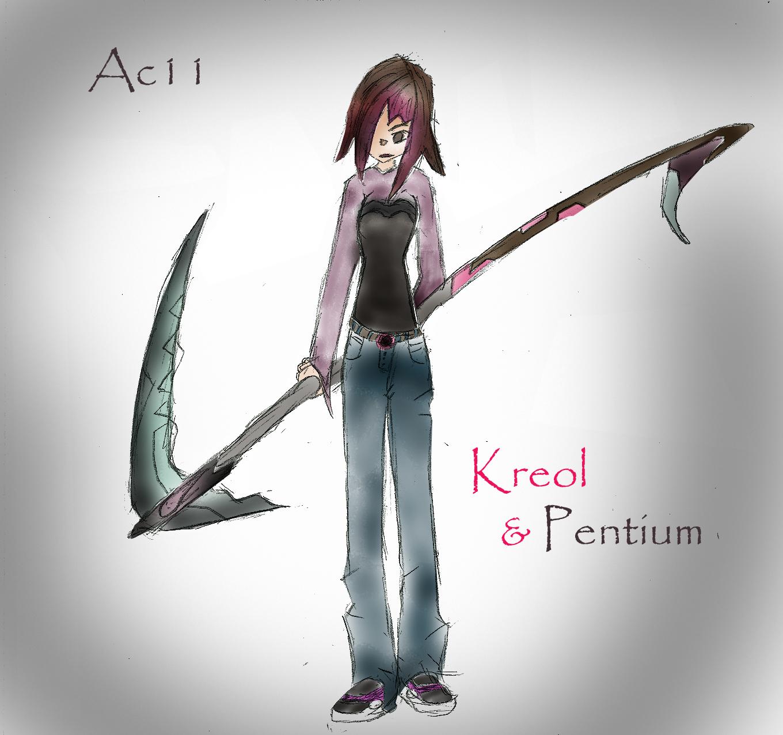 Kreol & Pentium