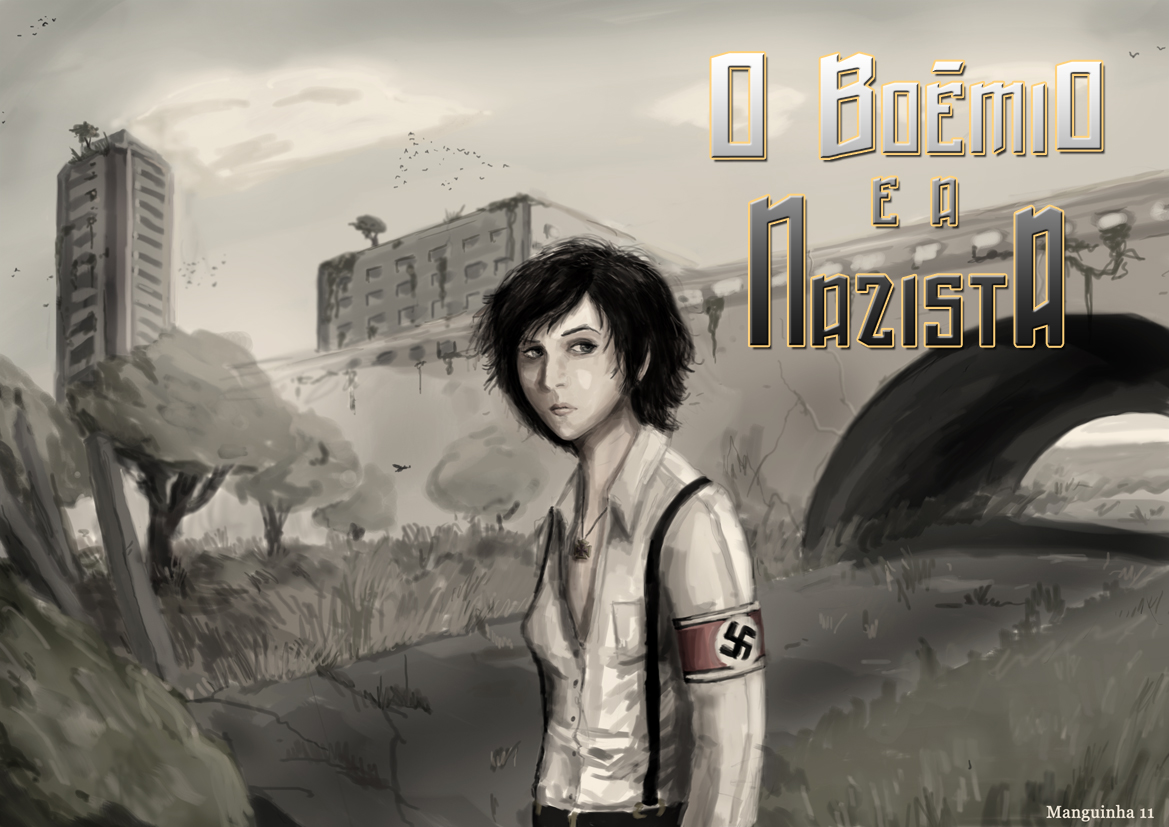 Nazi Girl