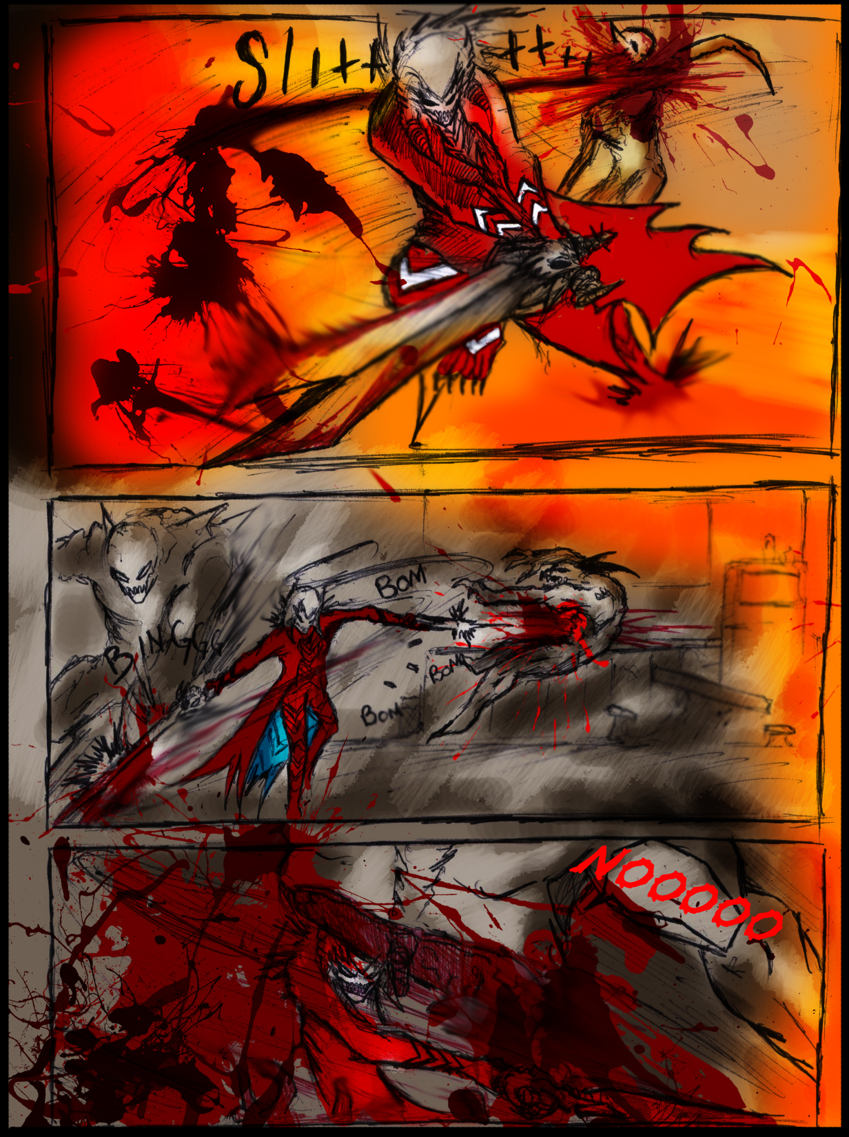 page 10, Lethally Evil