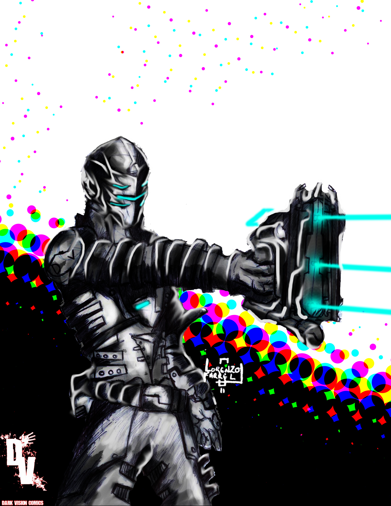 Dead Space Collab