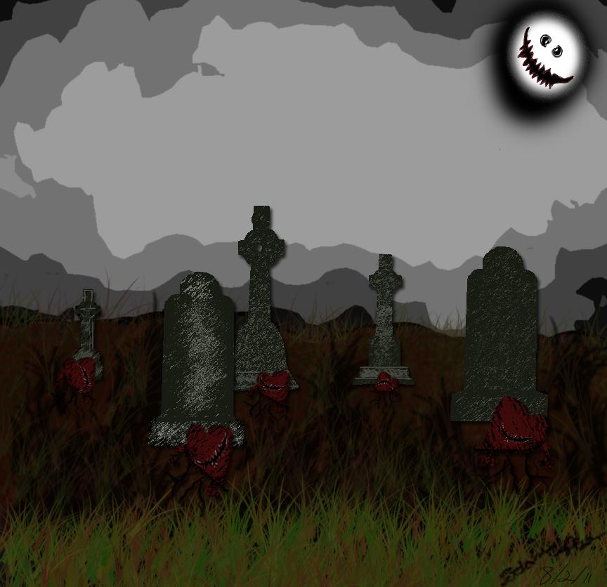 Graveyard Hearts