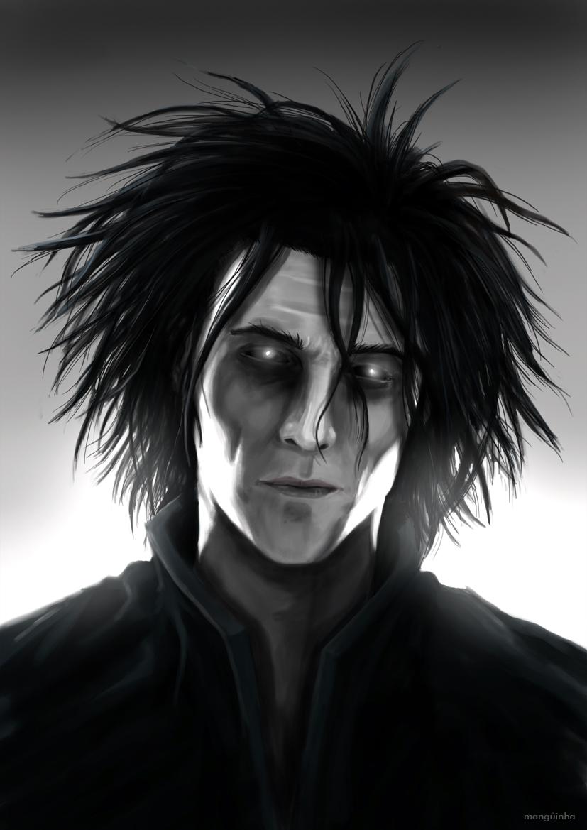 Dream Morpheus Sandman