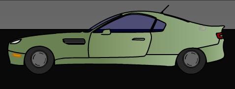 Aston Martin Attempt