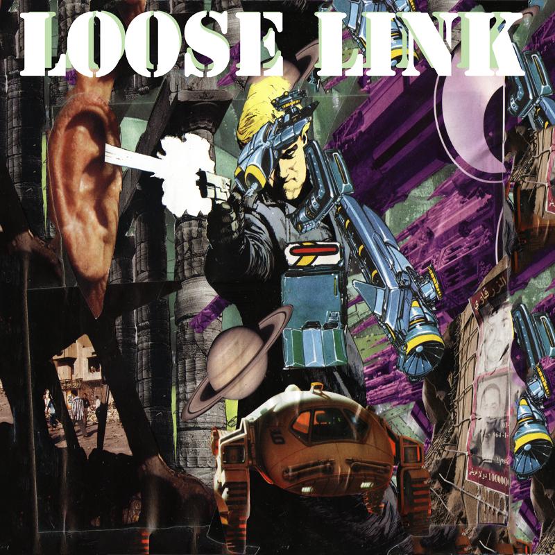 Loose Link - Random Proportion