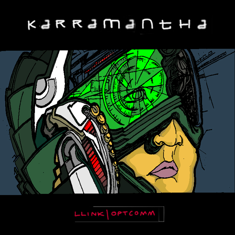 Karramantha (WIP)
