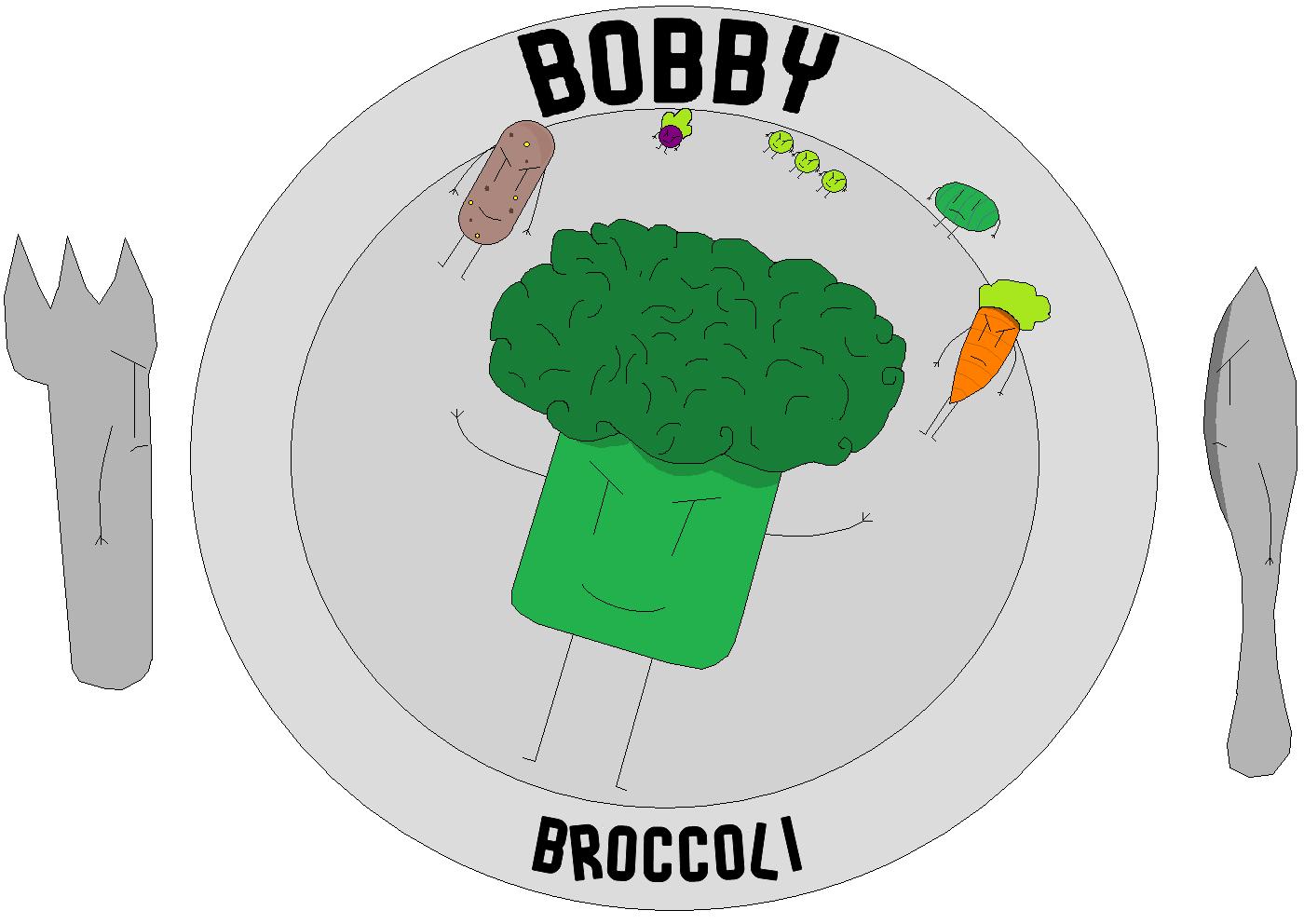 Bobby Broccoli