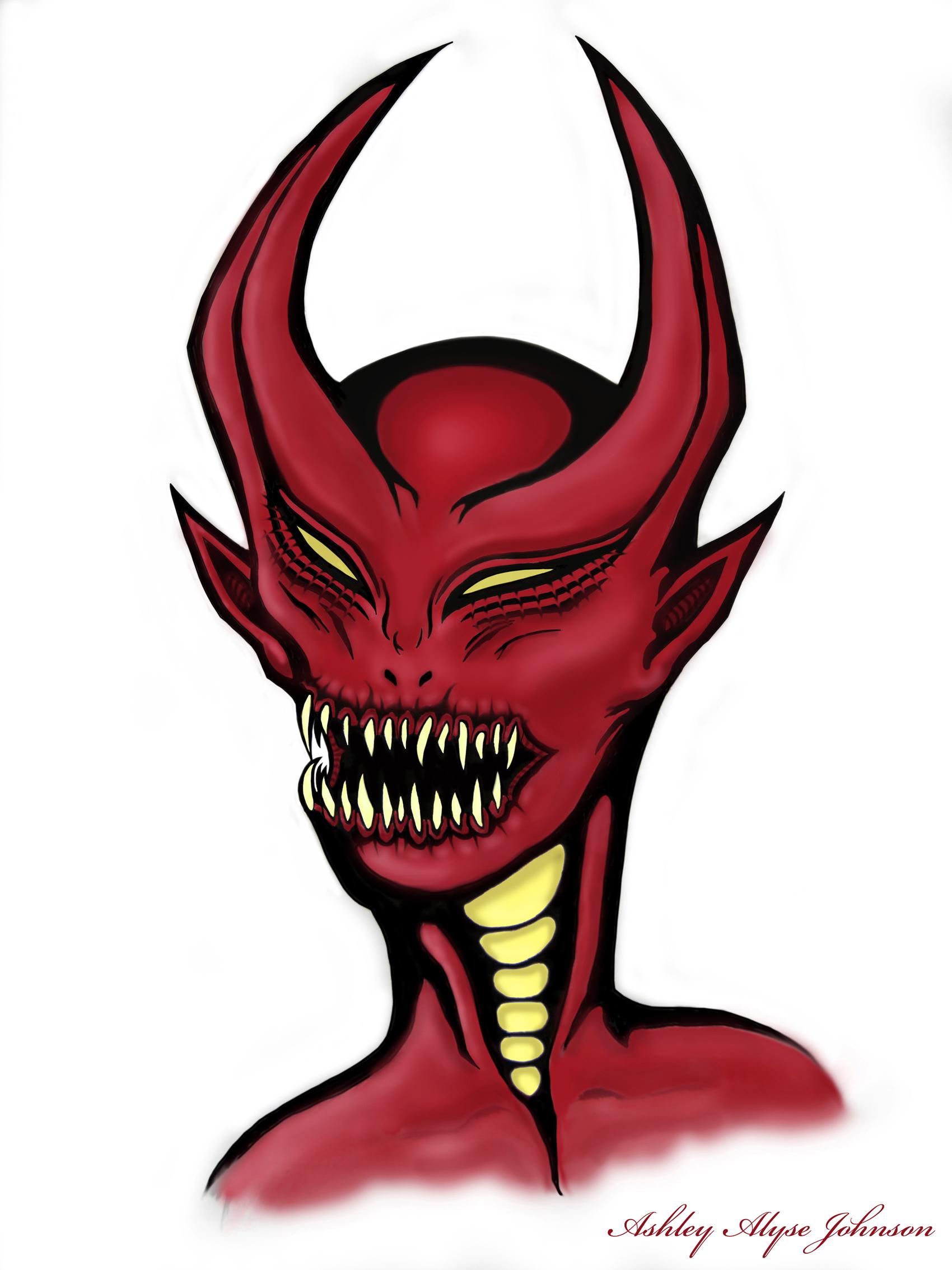 ~Blood Demon~