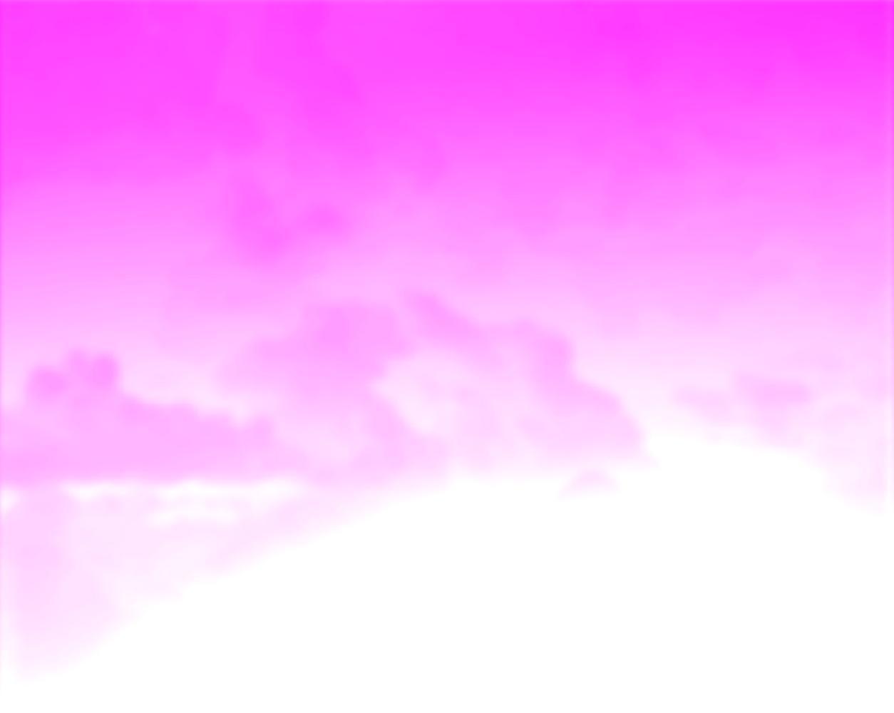 screaming clouds (wallpaper)