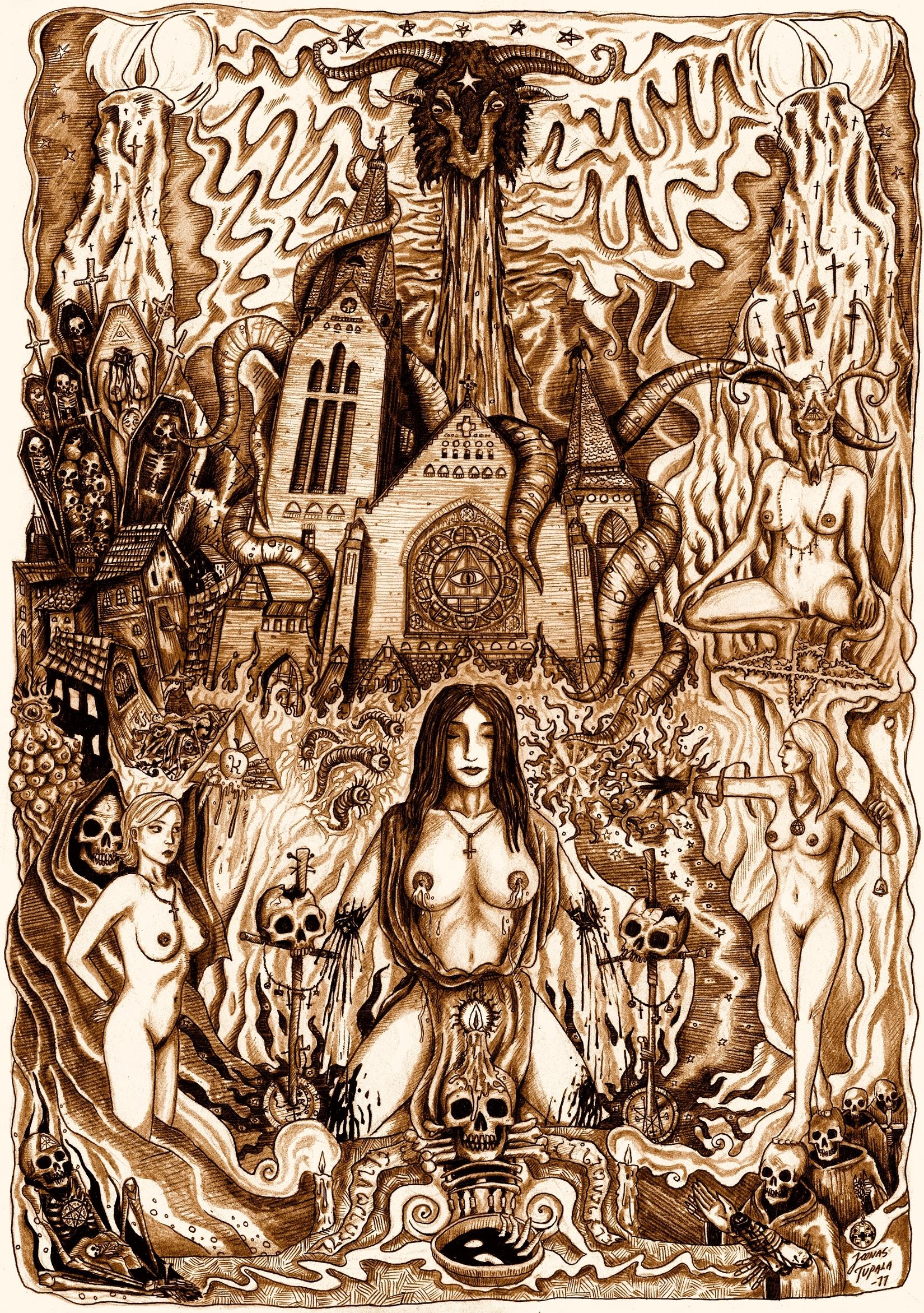 Ritual of the Dead