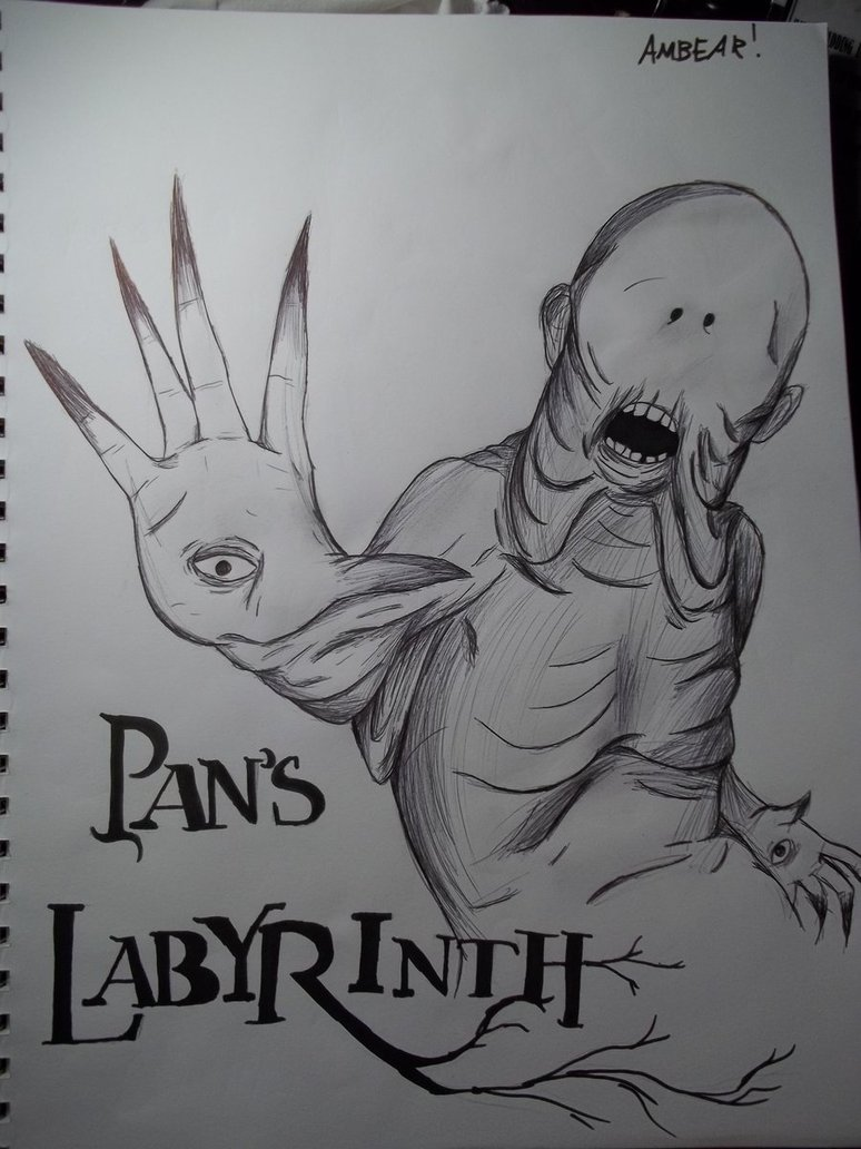 Pan's Labrynth